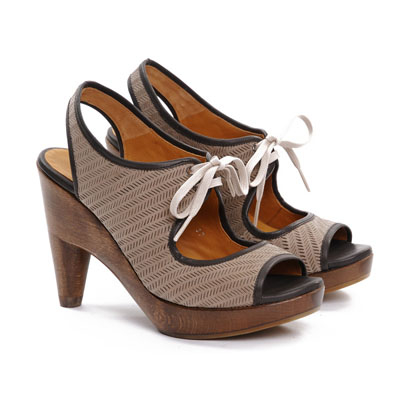 Coclico Klucia High Heels