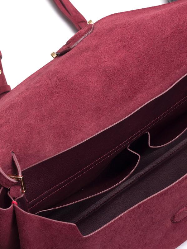 IMAGO-A Carre Baguette Bag