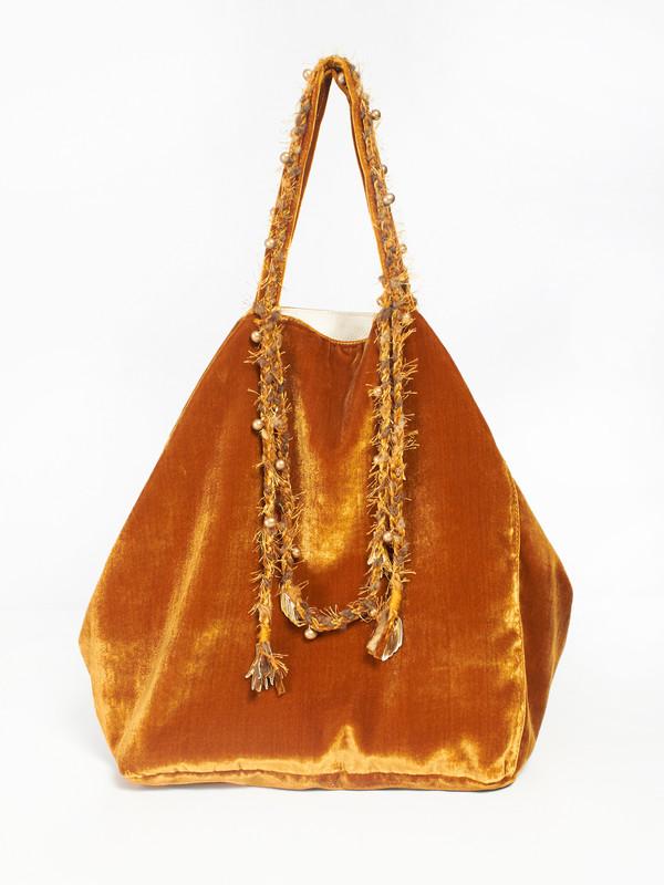 Ancient Sandals Bag Large On Greek Vasso Garmentory 3Rj54AL