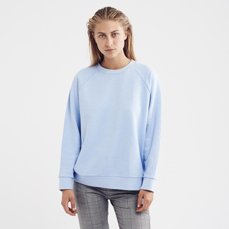 Wood Wood Manet Sweatshirt