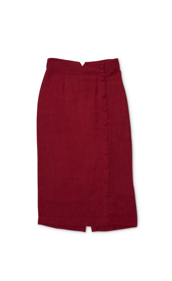 GARMENTORY EXCLUSIVE | Ajaie Alaie Transitional Skirt