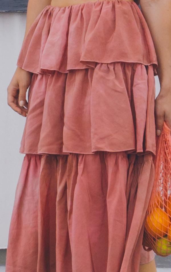 GARMENTORY EXCLUSIVE | Aurora Vestita Frida Skirt