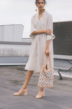 GARMENTORY EXCLUSIVE | Doucement Hana Tote