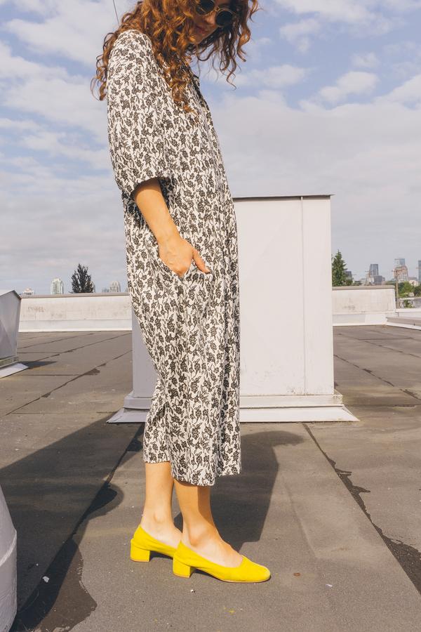 GARMENTORY EXCLUSIVE   Ilana Kohn Steven Jumpsuit