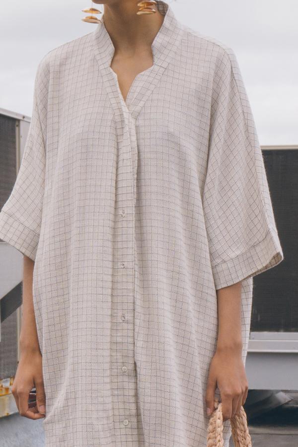 GARMENTORY EXCLUSIVE   Priory Mune Dress