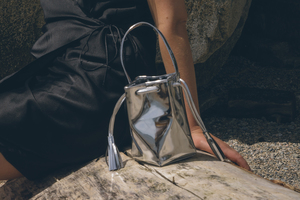 GARMENTORY EXCLUSIVE | The Common Knowledge Prism Bag