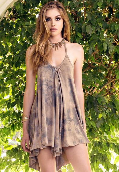 5TWO3 Eternal Sunshine Dress