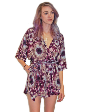 5TWO3 First Date Romper