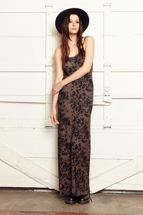 CLAYTON Hazel Maxi Dress
