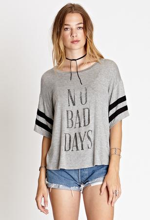 Daydreamer LA No Bad Days Tee