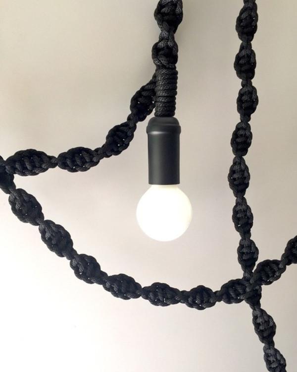 Windy chien helix rope light black garmentory windy chien helix rope light black aloadofball Choice Image