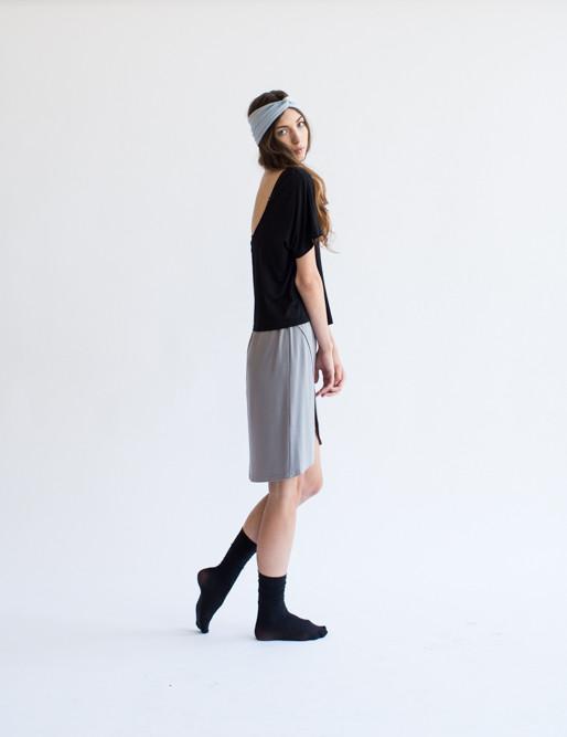 REIFhaus Isosceles Skirt