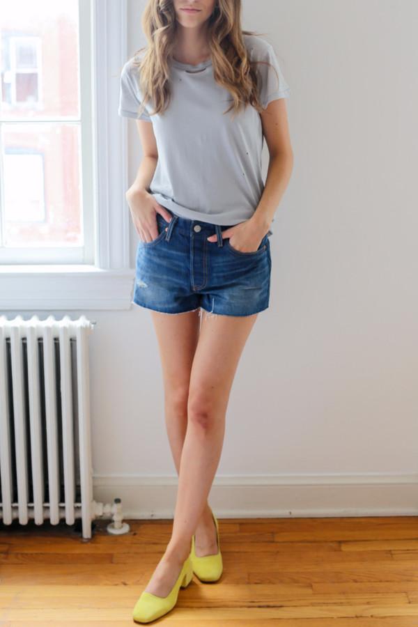 1e5fff79 Levi's Premium 501 Shorts | Garmentory