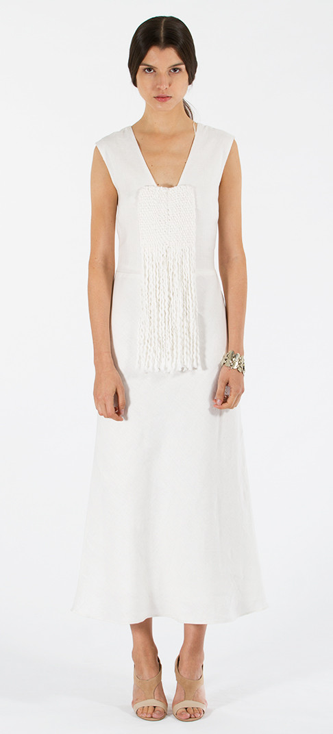 Sheila Hicks Dress