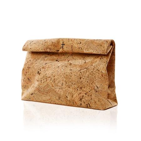 Marie Turnor The Lunch - Genuine Cork (Vegan)