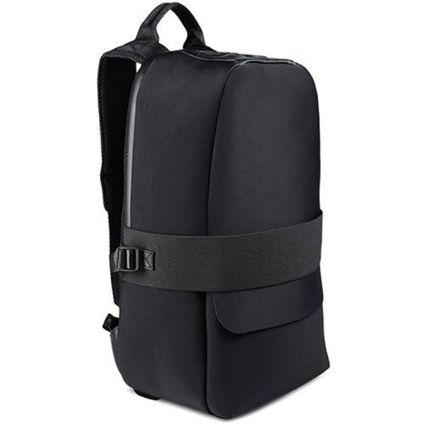 51a9c4d342b Y-3 QASA BACKPACK - BLACK   Garmentory
