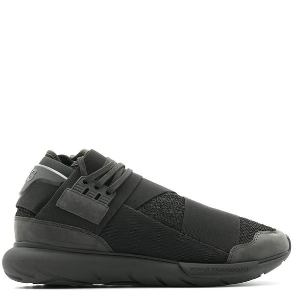 324ba5bb2ec10 ... QASA HIGH - BLACK OLIVE. sold out. Y-3 · Shoes