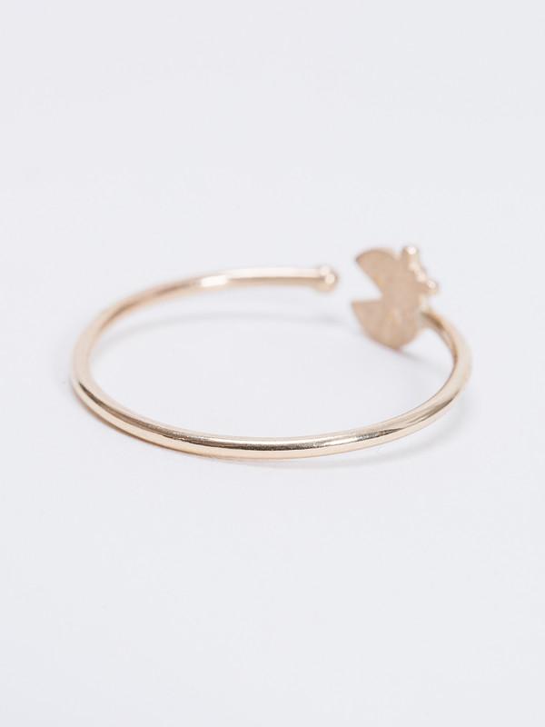 Winden Ms. Pacman Ring
