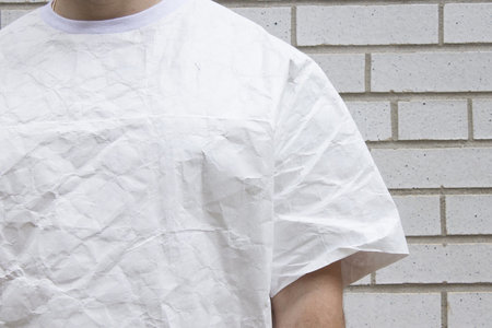 House of 950 Tyvek Tee
