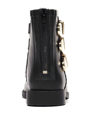 Loeffler Randall Rain Fenton Boot
