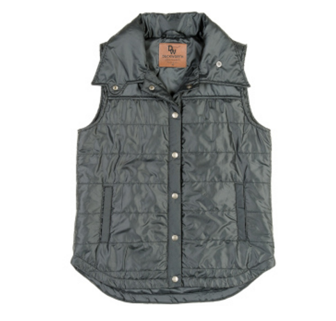Duckworth WoolCloud Vest