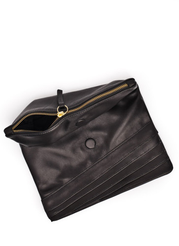 Collina Strada Nico Leather Pouch