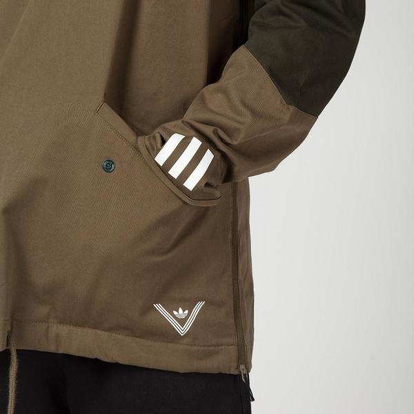 adidas Other Adidas X White Mountaineering Pullover Jacket