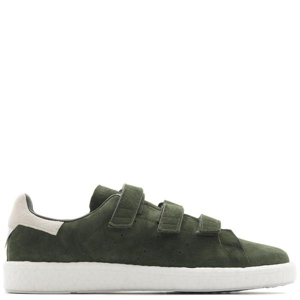 a8bfed8eaf90de ADIDAS ORIGINALS BY WHITE MOUNTAINEERING STAN SMITH CF - NIGHT CARGO ...