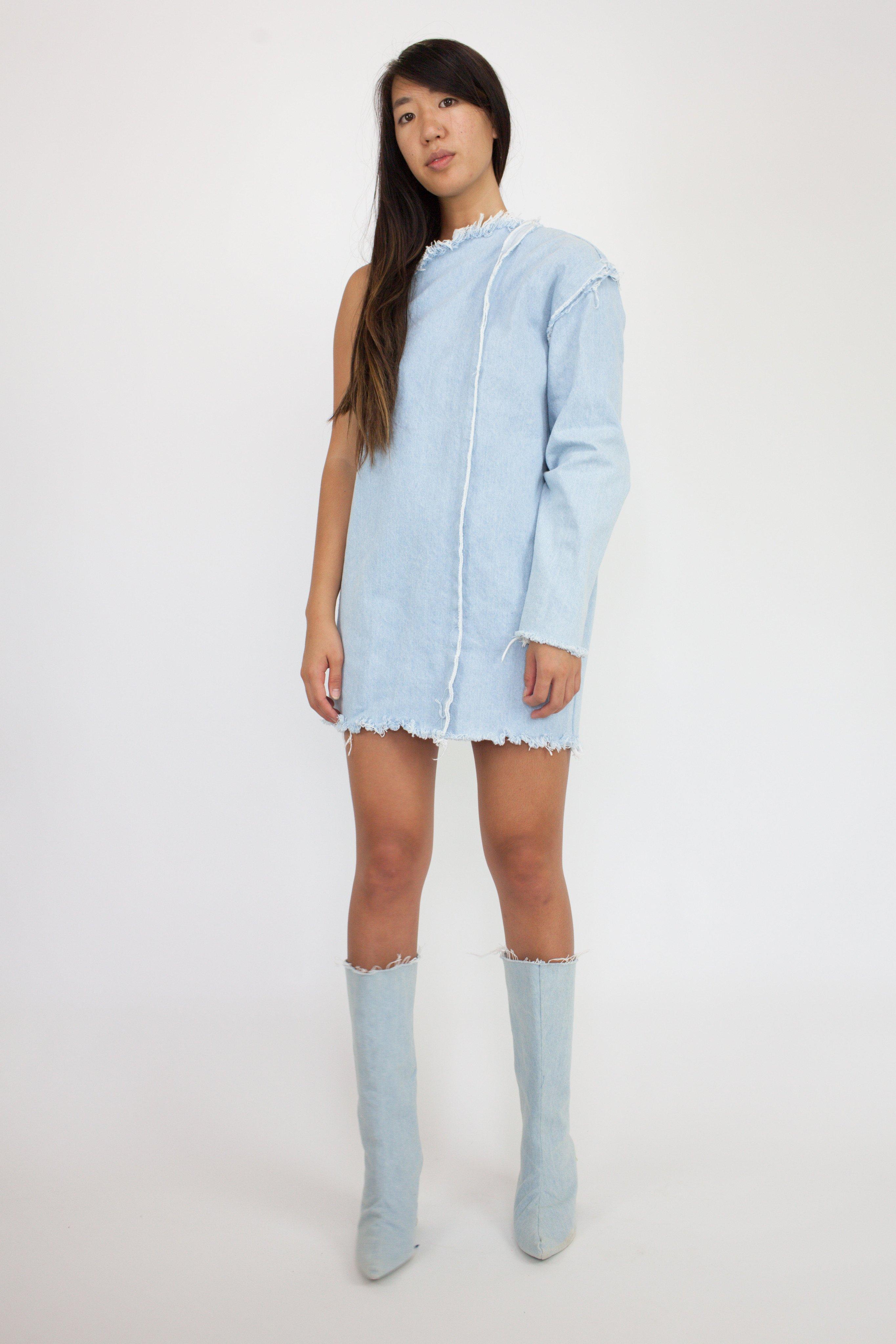Ashley Rowe Fashion Designer