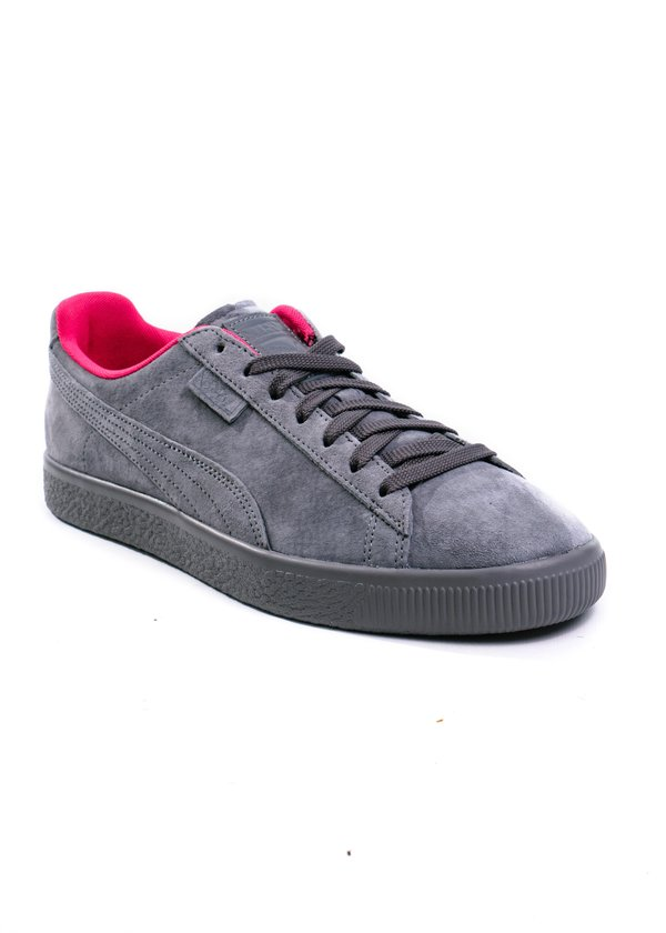 3262659446138e Puma x Staple Clyde (High Rise Glacier Gray)