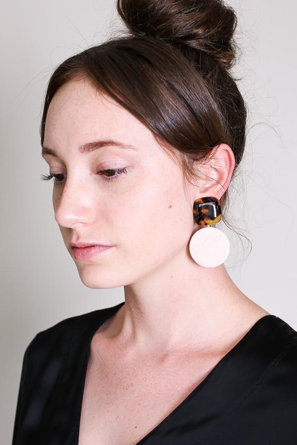 Rachel Comey Arc Earrings gwsfuaq
