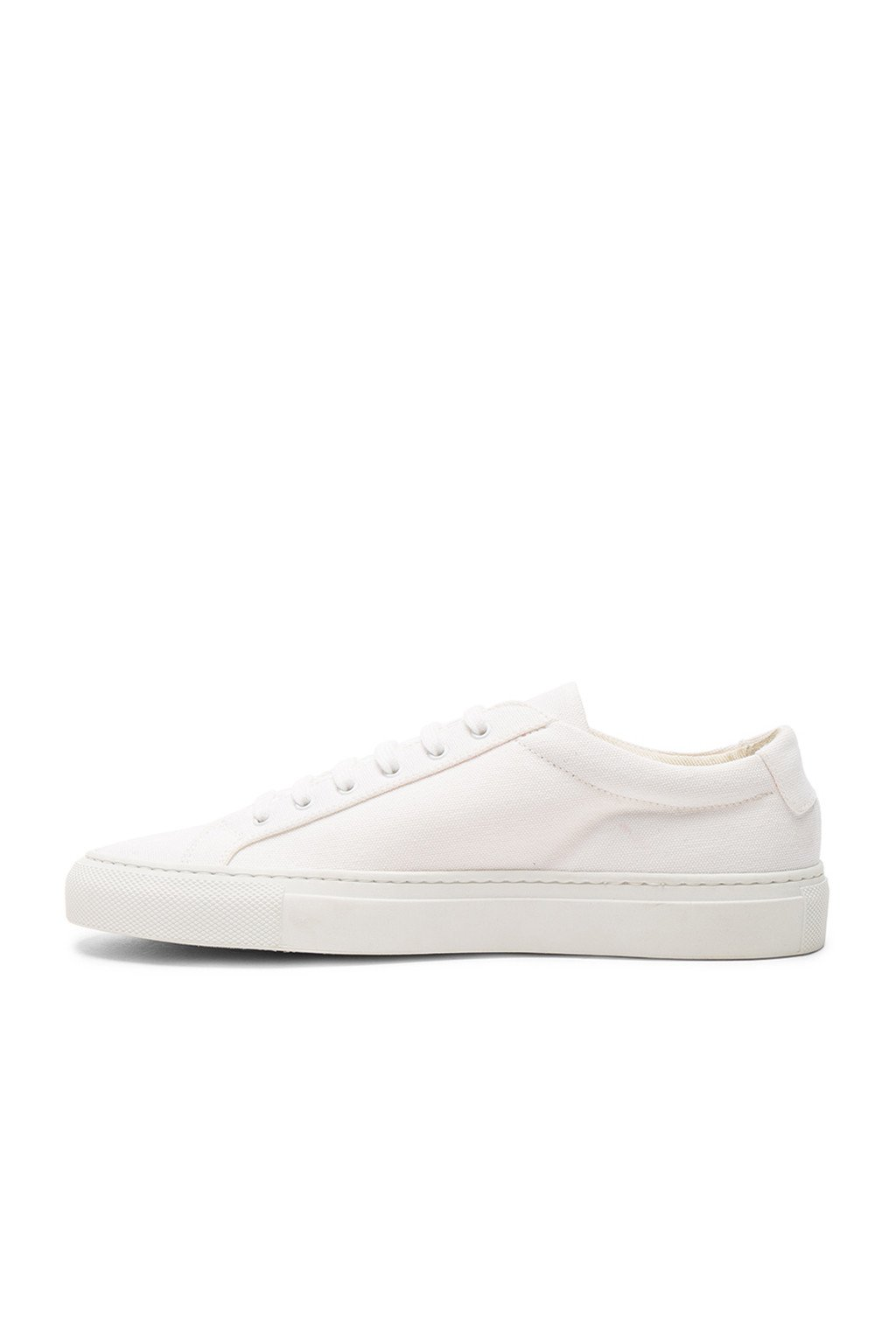 common projects canvas original achilles sneaker garmentory. Black Bedroom Furniture Sets. Home Design Ideas