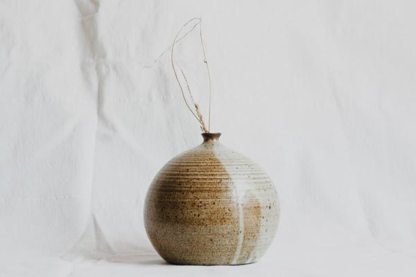 Gina Zycher Ceramic Bud Vase Garmentory
