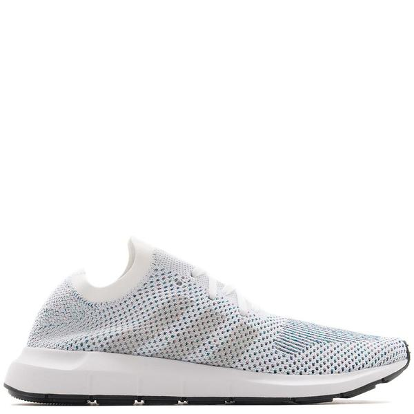 adidas swift run primeknit garmentory bianco