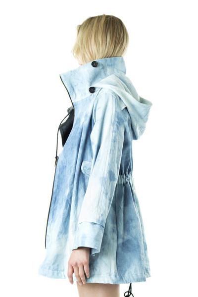 Heidi Merrick Riptide Jacket