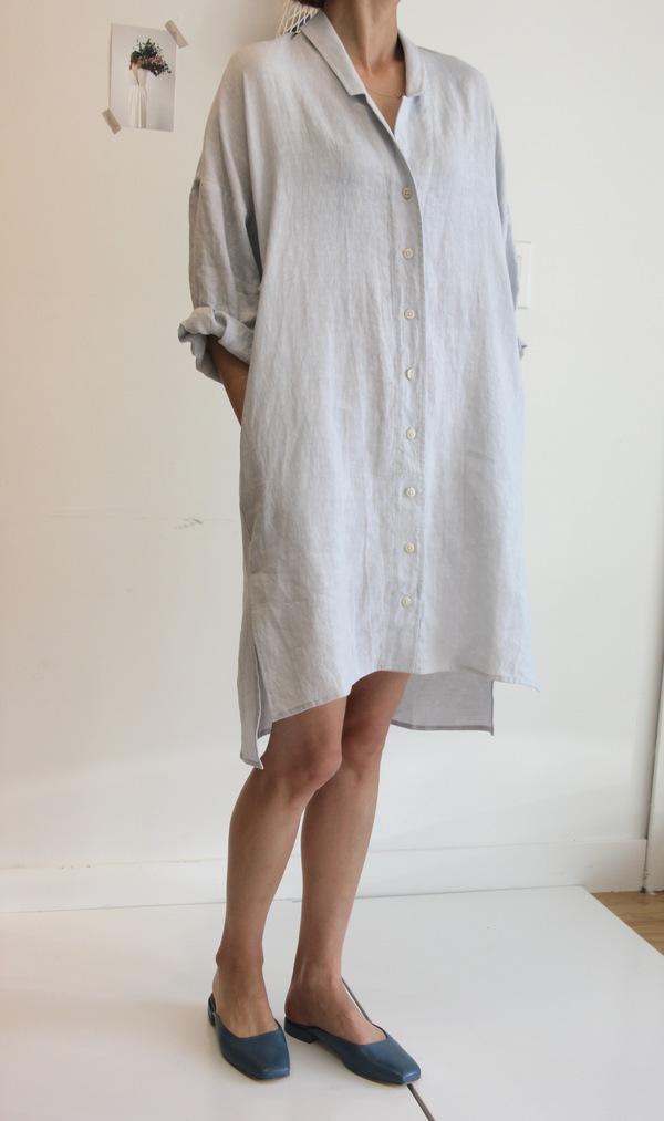 Ilana Kohn Steven Dress