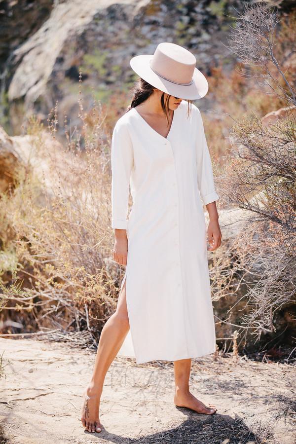 Ozma Mal Pais Dress