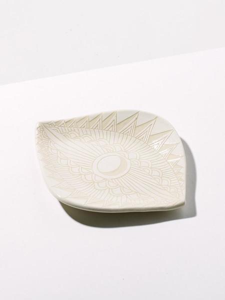 Demetria Chappo Spirit Eye Meze Plate