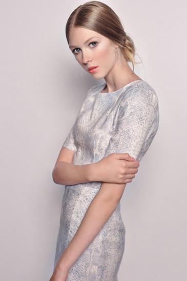 Valérie Dumaine Rooney Dress