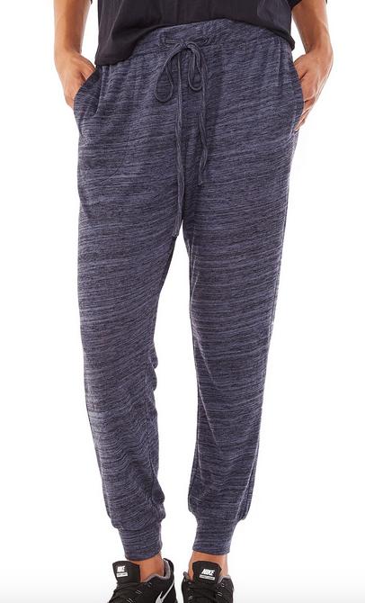 Alternative Apparel Venture Sweat Pants   Midnight