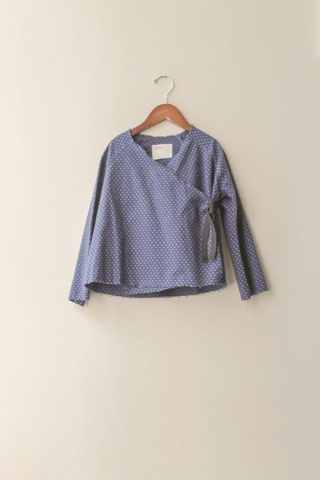 KIDS Boy+Girl Kimono Baby Jacket