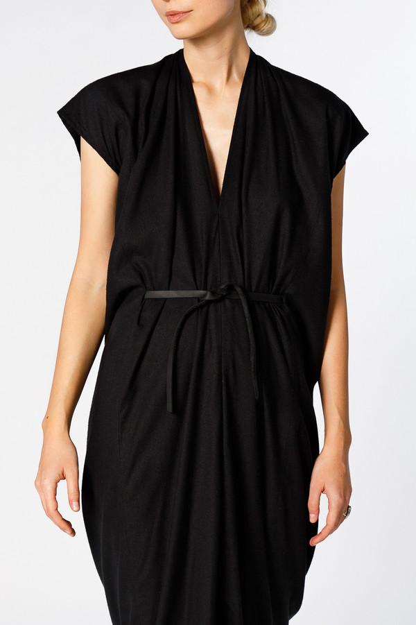 Miranda Bennett Knot Dress