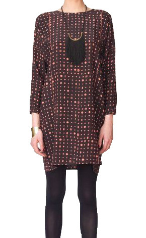 Seek Collective Sara Dress