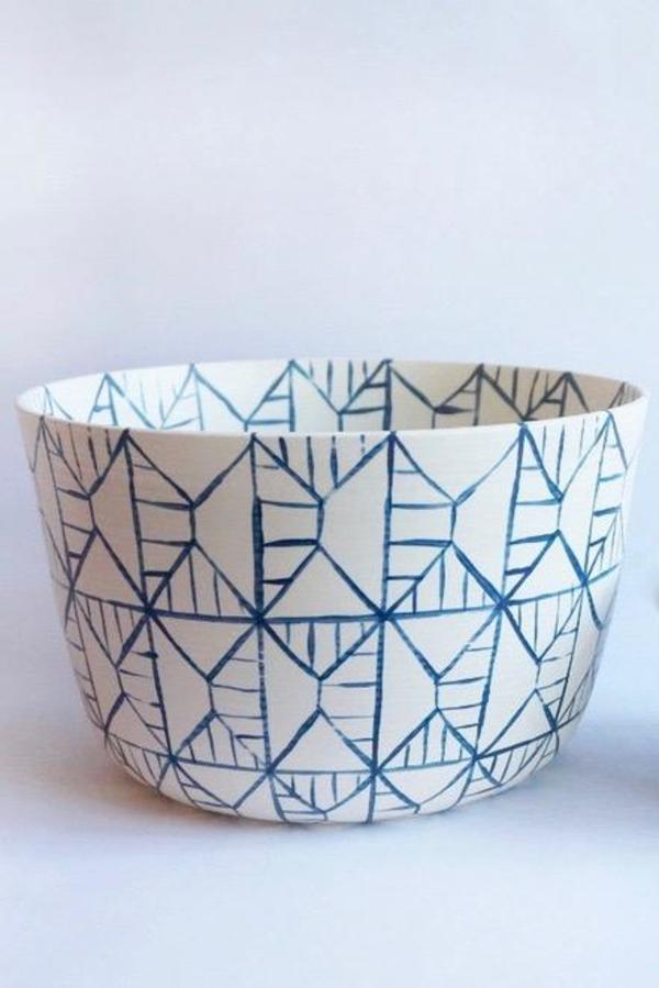 Workaday Handmade Large Maurice Bowl