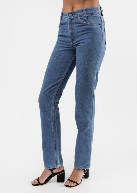 Denim Refinery Vintage Levi's Student Jeans