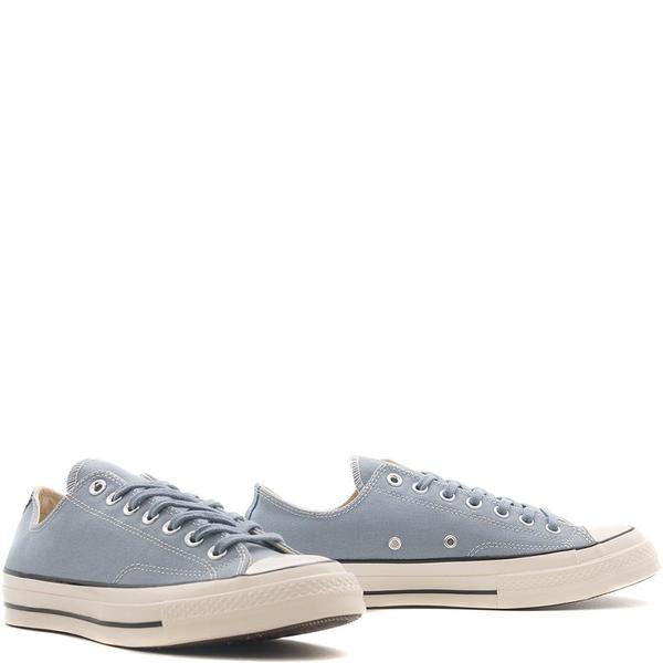 55c45888346ea3 CONVERSE CHUCK TAYLOR ALL STAR 70 S OX   BLUE SLATE. sold out. Converse