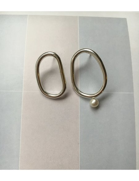 Noon Jewellery Abstract Pair