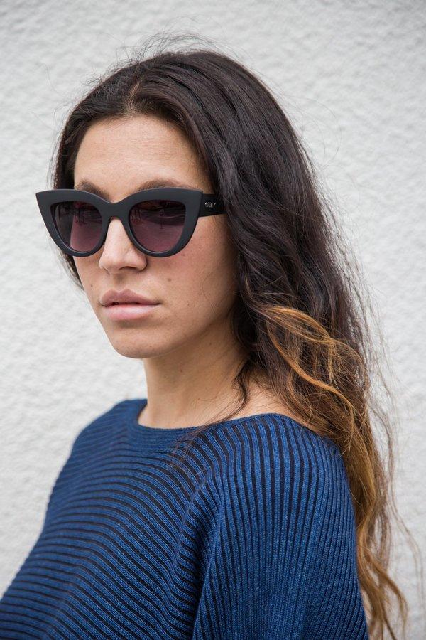 37f6962702b82 Quay Kitti Sunglasses In Black