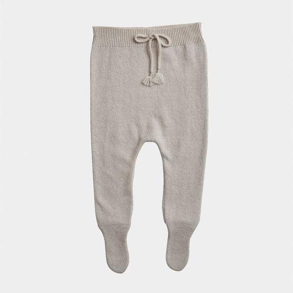 Kidu0026#39;s Belle Enfant Cashmere Footed Legging | Garmentory