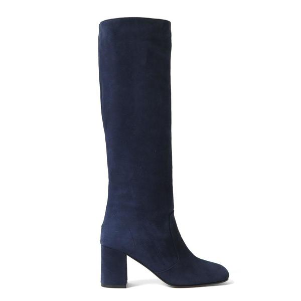 MARYAM NASSIR ZADEH Lune Leather Boots pT7xE